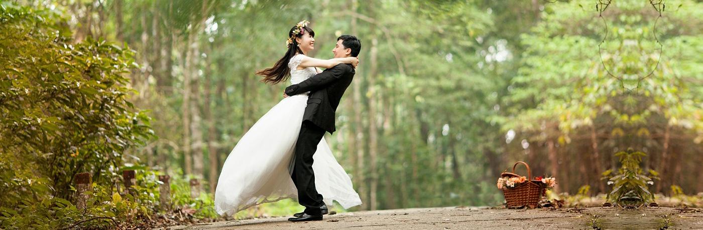 Poradnik przedślubny